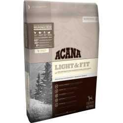 Acana hrana za pse Light & Fit 11.4kg