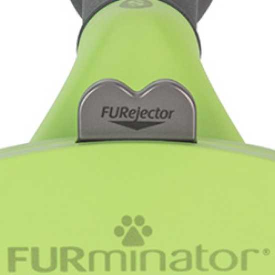 FURminator - četka za male pse kratke dlake