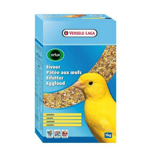 Versele Laga hrana za ptice Orlux eggfood dry canary 1kg