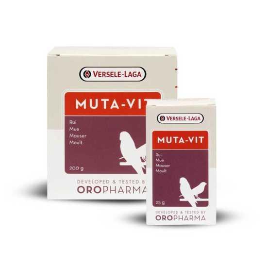 Versele Laga hrana za ptice Oropharma muta-vit 200gr