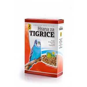NUTRIPET Hrana za tigrice 400g