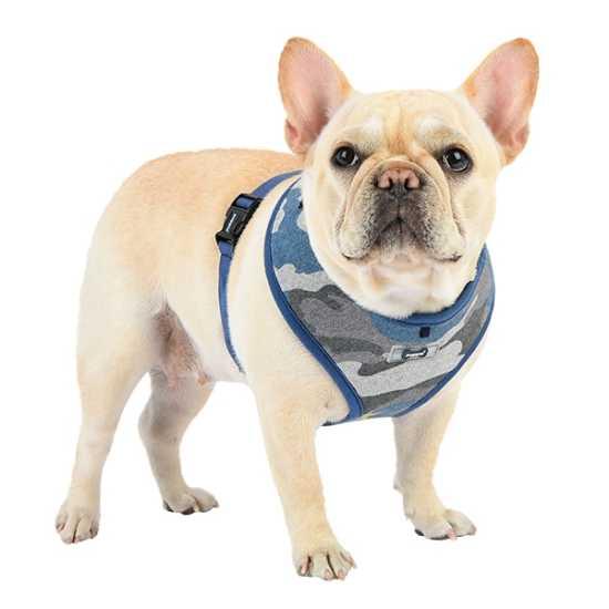 Puppia am za psa - UASA-HA1601 - Blue Camo