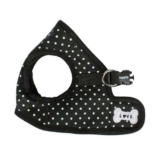 Puppia am za psa - UAHA-AH301 - Black