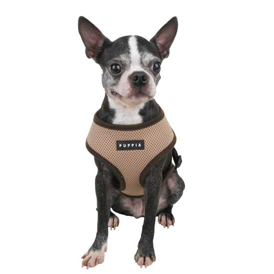 Puppia am za psa -UDCF-AC30 - Beige