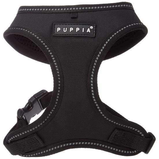 Puppia am za psa - ULRA-HA9323 - Black