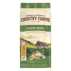 Country Farms hrana za pse Classic Adult Piletina 12kg