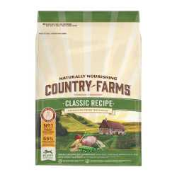 Country Farms hrana za štence Classic Puppy Piletina 2.5kg