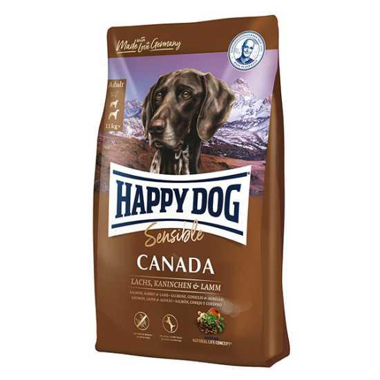 Happy Dog hrana za pse Canada Supreme 12.5kg