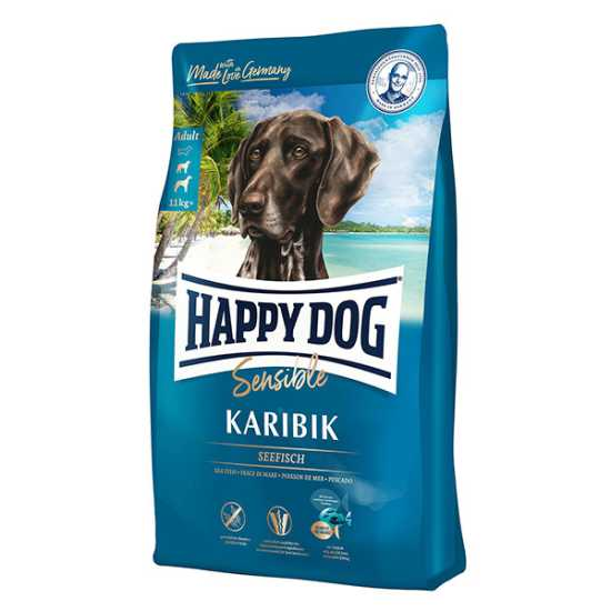 Happy Dog hrana za pse Karibik Supreme 12.5kg