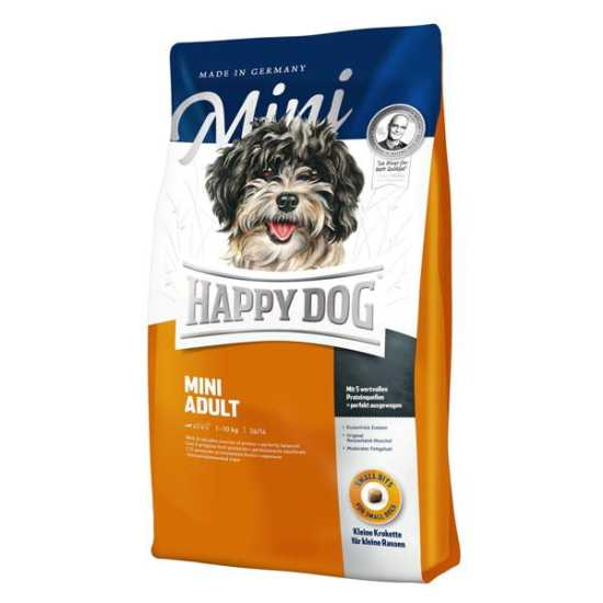Happy Dog hrana za pse Mini Adult 1kg