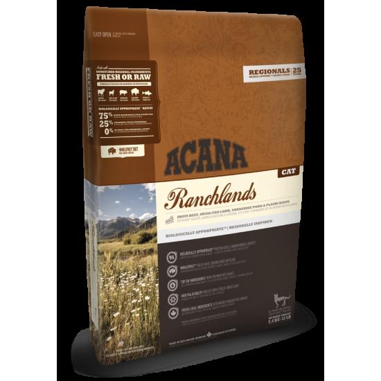Acana hrana za mačke CAT Regional Ranchlands 1.8kg