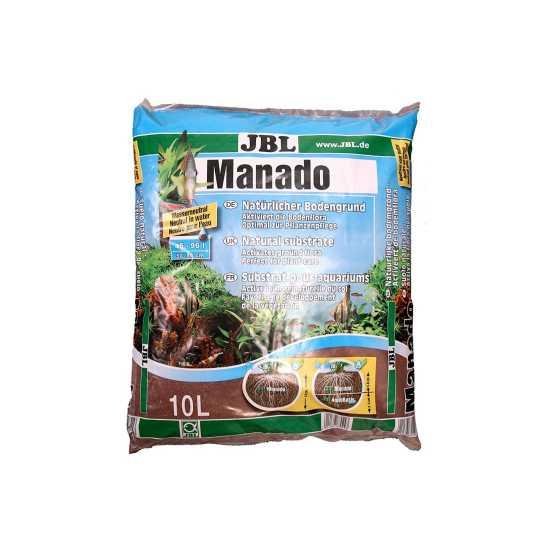 JBL Manado 5L - podloga za akvarijum