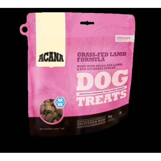 Acana poslastice za pse Grass Feed Lamb 35 g