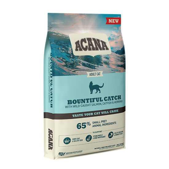 Acana hrana za mačke CAT Bontiful Catch 1.8kg