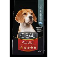 Cibau hrana za pse ADULT MEDIUM 12kg