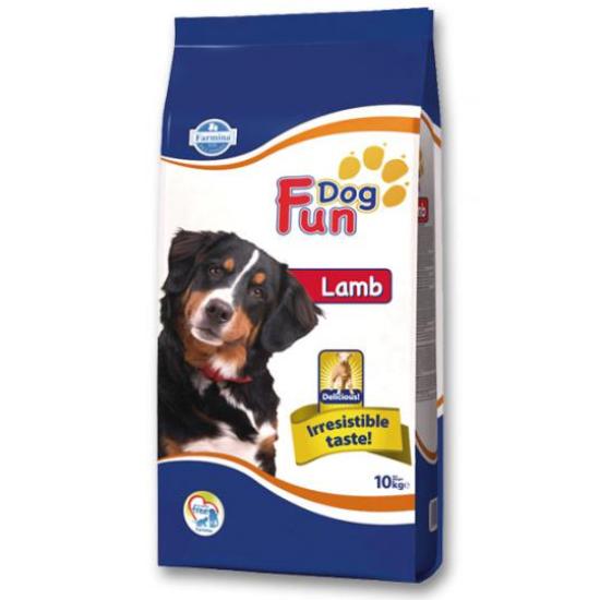 Fun Dog hrana za pse Lamb 10kg