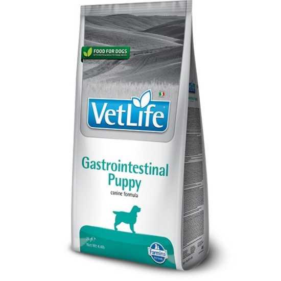 Vet Life veterinarska dijeta dog GASTROINTESTINAL Puppy 2kg